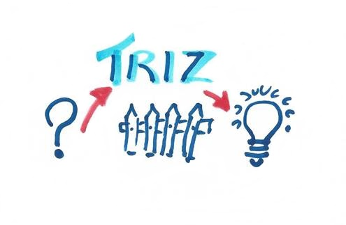 TRIZ, an approach for systematic creativity!
